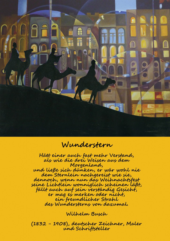 Wunderstern